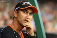 Justin Langer rules out India, England jobs with WACA extension