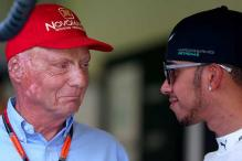 F1: Lewis Hamilton deserves his cash, says Niki Lauda