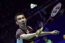Shuttler Lee Chong Wei happy to be team player in quest for individual goals