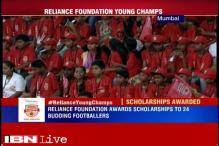 Children need education and sports for holistic development: Nita Ambani