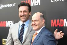More than 3 million people tune in to 'Mad Men' series finale