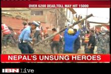 How Nepal is handling the deaths