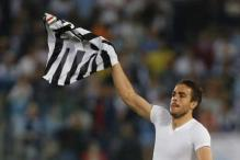 Alessandro Matri the unlikely hero as Juventus win Italian cup