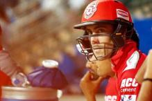 Glenn Maxwell Slams KXIP Performance Against Mumbai Indians