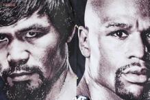 Mayweather vs Pacquiao Live: Updates from the MGM Grand