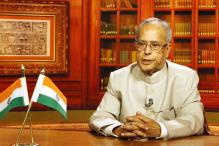Pranab Mukherjee to administer oath of office to CVC, CIC on Wednesday