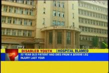 Mumbai: Legal notice against JJ Hospital Dean for alleged negligence in treating a mentally-challenged youth