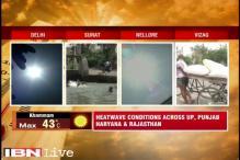Punjab, Haryana, and Delhi will receive pre-monsoon showers this week: MeT