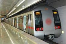Delhi Metro gets first driverless train
