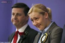 UK's youngest MP has to pass her Scottish politics final examination