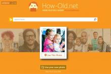 Microsoft's new website tells how old you actually look