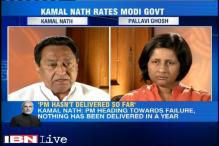 Modi@365: In conversation with Kamal Nath