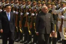 Deals worth $10 billion likely to be sealed between India, China on day two of Modi's visit