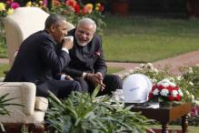 Working effectively with Obama can advance India's interest: US