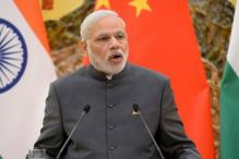 'China failed to gain India's support for Silk Road projects', says Chinese think tank