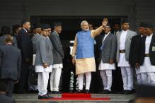 India's smaller neighbours back in focus as Narendra Modi reaches out to them