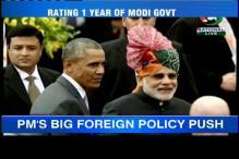 Modi Top 5: Rating 1 year of Narendra Modi government
