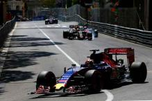 Max Verstappen insists Grosjean to blame for Monaco GP crash