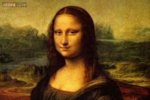 'Alien' hidden in da Vinci's Mona Lisa?