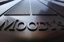 Fiscal gap math won't impact near-term India rating: Moody's