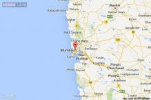 Fire on-board supply vessel off Mumbai coast, crew rescued