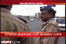 Mumbai Police to map stress levels among its personnel