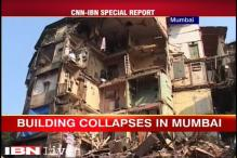 14,000 buildings in Mumbai require urgent repairs: BMC