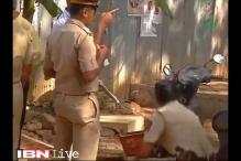 Security agency owner injured in Mumbai Film City firing, Amitabh Bachchan stood just a few feet away