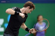 Tired Andy Murray pulls out of Rome Masters