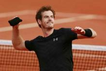 Andy Murray survives first serious test to reach third round at French Open