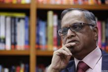 UK polls: NR Narayana Murthy elated over son-in-law's victory