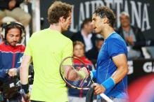 Rafael Nadal to Join Andy Murray at Queen's