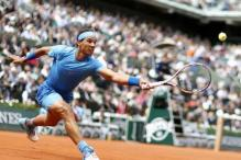 Nadal dismisses Almagro to reach round three in Paris
