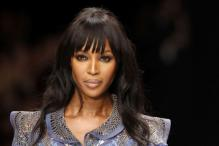 Naomi Campbell charged guests to attend her birthday bash