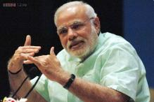 Modi asks schools to fix targets up to 2022