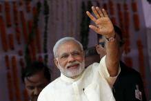 Narendra Modi begins 3-day UK trip today, business high on agenda