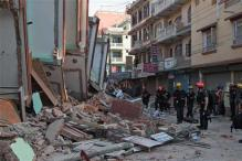 Two mild aftershocks recorded in Nepal