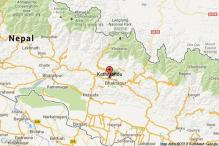 80 held in Nepal as general strike affects normal life