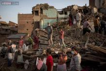 Rupture under Kathmandu may cause major earthquake: Study