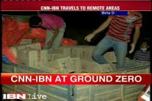 Ground report: No relief yet in remote villages near Nepal-China border