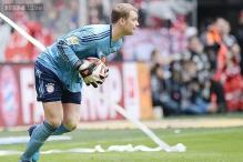 Neuer, Mueller, Kroos left out of Germany squad