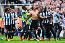 Newcastle stay in Premier League, Hull City relegated