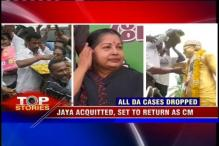News 360: Jayalalithaa acquitted in DA case, set to return as Tamil Nadu CM