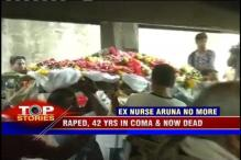 News 360: After 42 years in coma Mumbai nurse Aruna Shanbaug passes away