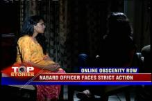 News 360: NABARD officer faces strict action after sending obscene messages to a female professional
