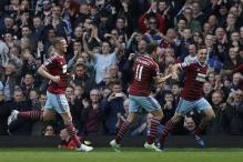 EPL: Defeats leaves Burnley and QPR on the brink of relegation