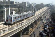 Delhi Metro service hit as overhead wire snaps at Yamuna Bank station