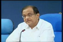 Congress distances itself from Chidambaram's remark on Rushdie's book