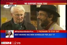 RK Pachauri sexual harassment case: Want the truth to come out, says complainant