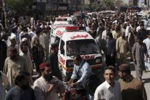 Pakistan: Gunmen kill 22 bus passengers in Quetta